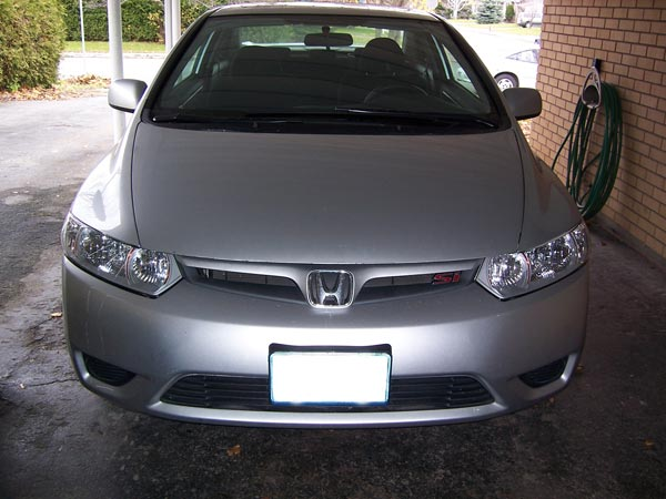 The Official Honda Civic 2012 Post - clear1